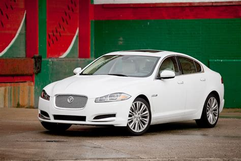 jaguar car 2012 2012 jaguar xf overview cars
