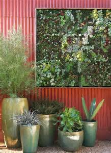 Garden Vertical Wall Vertical Garden