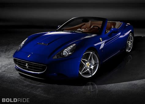 ferrari california 2010 2010 ferrari california image 12