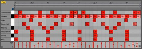 house music drum pattern 25 best ideas about drum patterns on pinterest music production drum and music genre