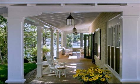 back porches designs covered back porch ideas furniture inspiration
