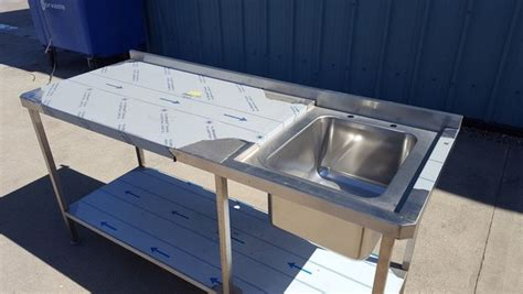 commercial sinks for sale secondhand catering equipment sinks and dishwashers
