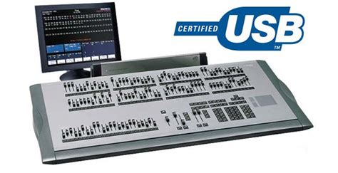 etc lighting console usb for etc express lighting console ebay
