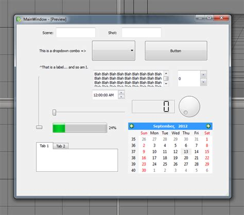 qt gui tutorial python what is the most beautiful gui library for python 3 quora