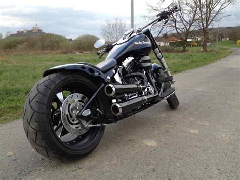 Motorrad Online Gebrauchtmarkt by Motorrad Harley Davidson Fat Boy Um 29900 Auf Www