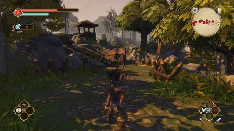 fable anniversary debuts third in the uk charts gamespot