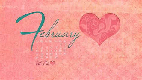 February 2012 Wallpaper Backgrounds Desktop Wallpapers Calendar February 2017 Wallpaper Cave