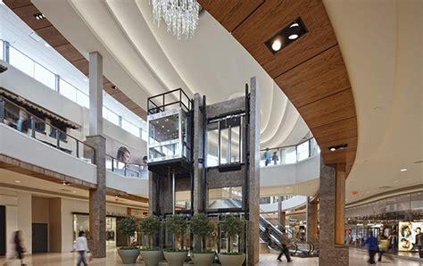 layout of chinook mall chinook centre gabriel mackinnon lighting design