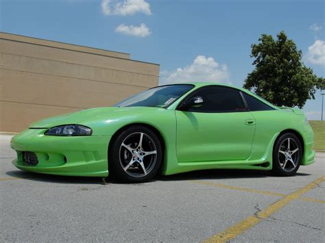 modified mitsubishi eclipse spyder image gallery modified mitsubishi eclipse 1998