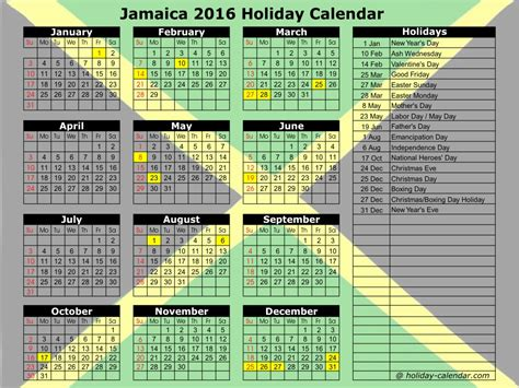 printable calendar 2014 jamaica with holidays pin easter sunday school lessons for kids on pinterest