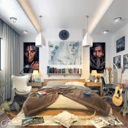 hipster bedroom tumblr hipster bedroom decor interior design ideas