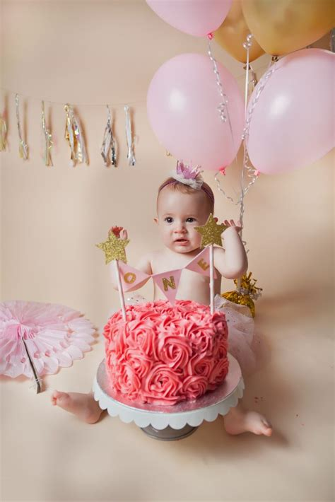 Professional Cakes Near Me by Cake Smash Photographer Surrey