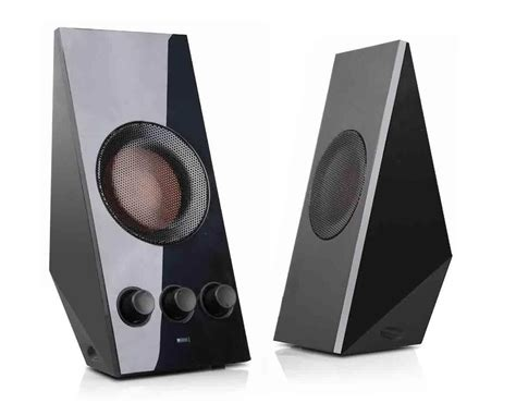 modern speakers china 2 0 modern plastic speaker f222 china 2 0 pc