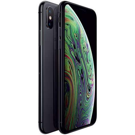 apple iphone xs 512 go gris sid 233 ral mobile smartphone apple sur ldlc