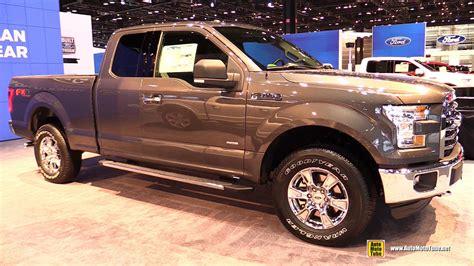 2015 ford truck colors 2015 ford f150 xlt supercab 3 5l v6 ecoboost exterior