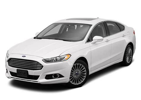 Ford Fusion 2015 Titanium 2015 Ford Fusion Titanium