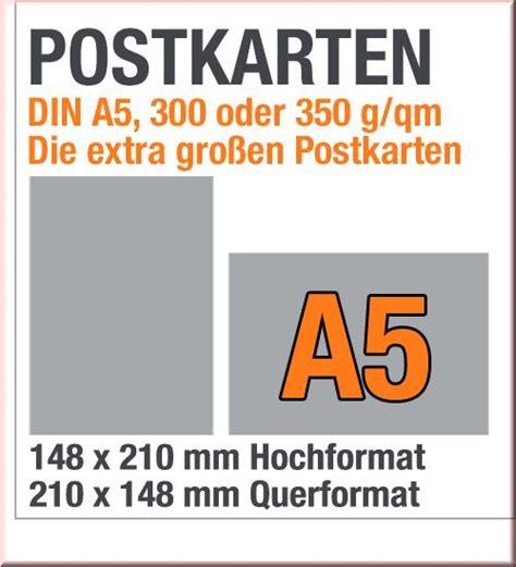 Postkarten Drucken Kleine Auflage by Gro 223 E Postkarten A5 Postkarten Postkarten A5
