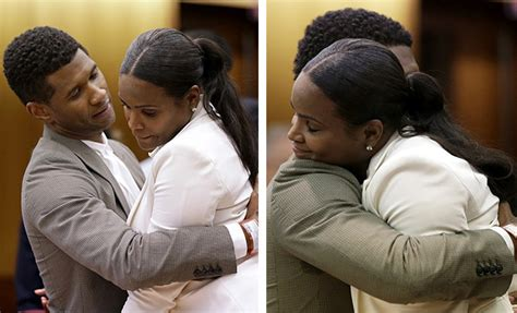 ushers ex wife tameka foster loses custody battle after pool usher s ex wife tameka raymond loses custody battle again