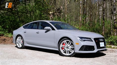 the new audi rs7 new german hellcat the audi rs7
