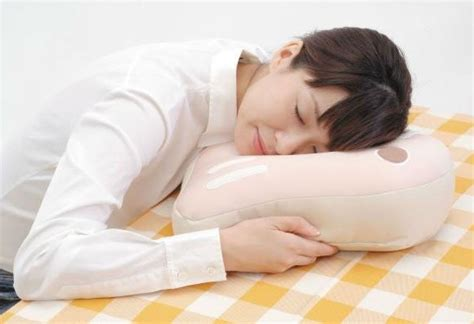 Power Nap Office Pillow by Office Nap Pillow Feelgift