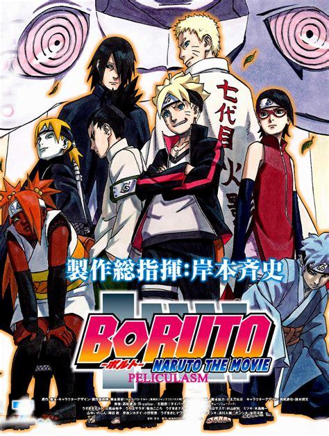 film boruto video boruto the naruto movie vietsub