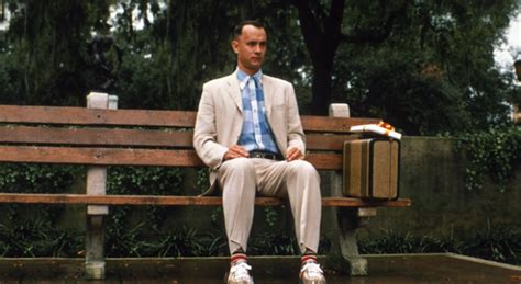 forrest gump on bench the gallery for gt forrest gump on bench alone