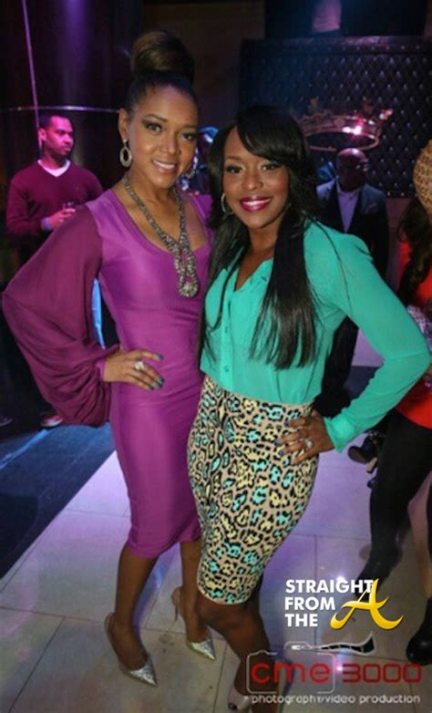 married to medicine 2 mariah and quad are no longer friends quad mariah straightfromthea 1
