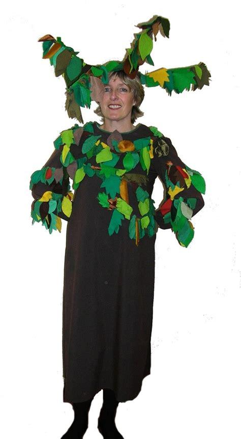tree costume tree costumes for costume