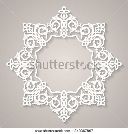 islamic pattern lace islamic pattern stock photos images pictures