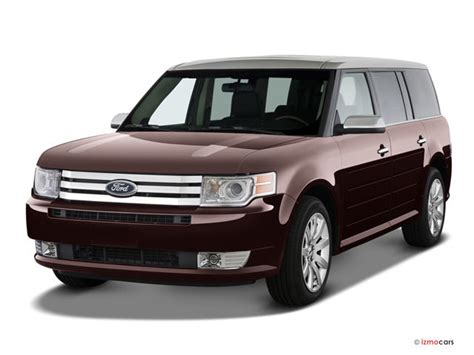 2011 ford flex prices reviews and pictures u s news world report