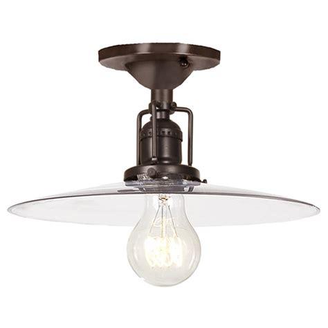 modern glass saucer restoration ceiling light shades of