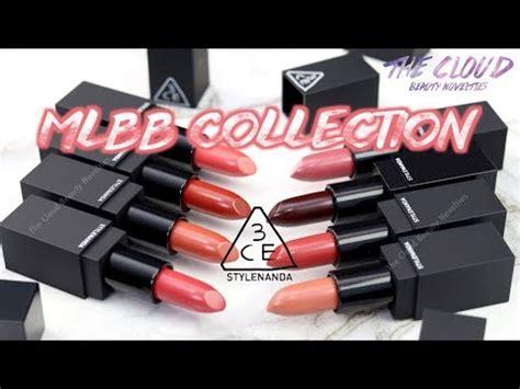 Harga Lip Matte Semua Merk harga 3ce matte lip color murah indonesia priceprice