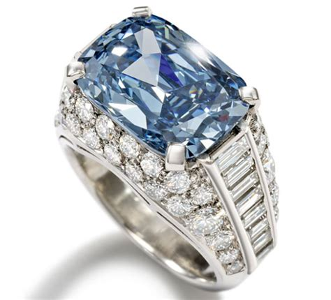 Most Expensive Ring by Most Expensive Engagement Ring In The World Bvlgari Blue