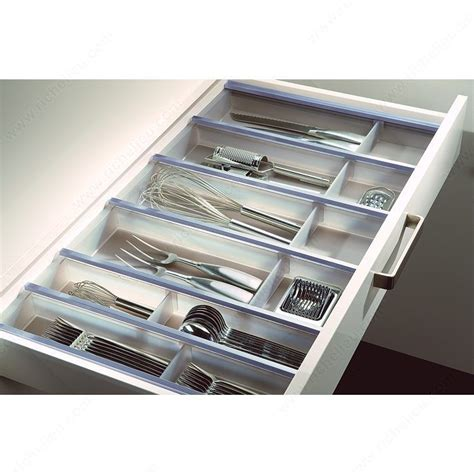 Cutlery Inserts For Drawers by Best 25 Cutlery Drawer Insert Ideas On