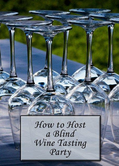 how to host a wine tasting party ideas wine folly how to host a blind wine tasting party discover more