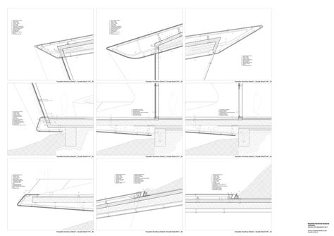 How To Draw A Floorplan gallery of messner mountain museum corones zaha hadid