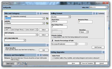 turbo lister 2 us ebay tools exe harasik