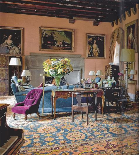 scottish homes and interiors 583 best country house interiors images on pinterest