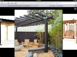 Small Pergola by Pergolas And Small Pergola On Pinterest