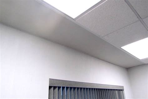 Radiant Panels Ceiling by Engineered Air One Of America S Largest Fully
