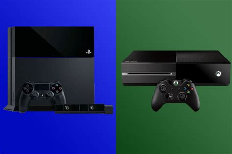 playstation 4 vs pc which is right for you xbox one to support cross platform gaming with pc ps4