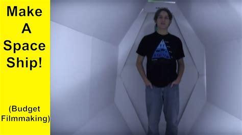 design my space how to build a spaceship interior diy