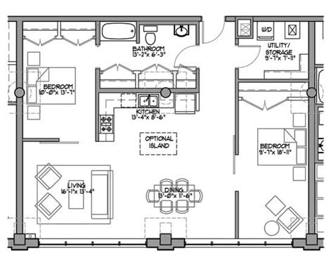 barn house plans with loft studio design gallery