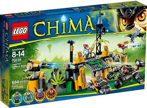 Sale Lego Legends Of Chima 70133 Spinlyn S Cavern 2014 lego chima sets autos post