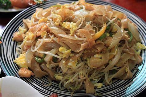 ricette cucina thai i migliori piatti della cucina thailandese tradizionale