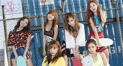 tutorial dance apink remember apink reveals energetic dance for quot remember quot in