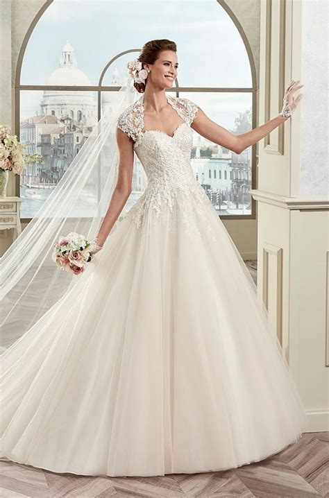 Colet by Nicole Spose 2017 Wedding Dresses   World of Bridal