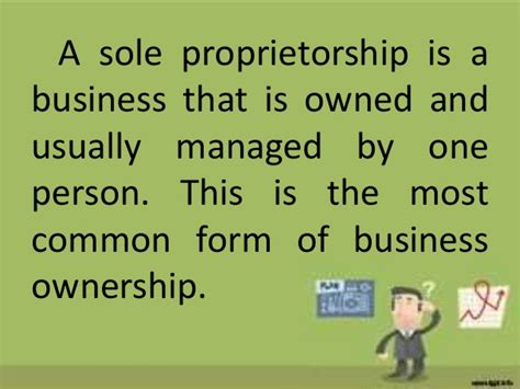Pattern Of Business Ownership | patterns of business ownership