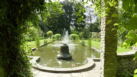 Botanic Gardens Leicester Of Leicester Botanic Garden Places To Go Lets Go With The Children