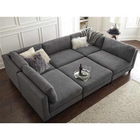 pit sectional couch best 25 pit sectional ideas on pinterest pit couch